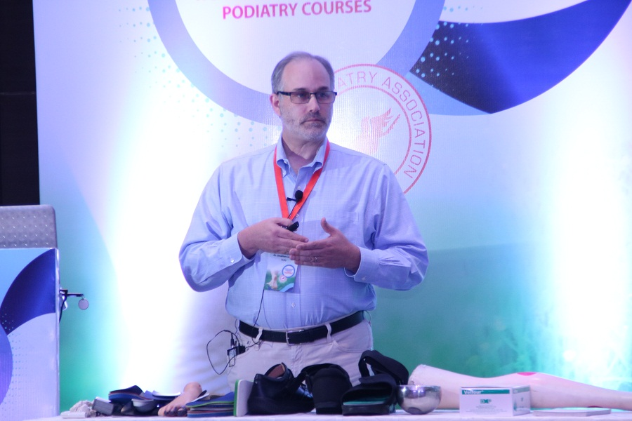 21st / 22nd September, IPA LIFE DIABETIC FOOTCARE WORKSHOP 2019