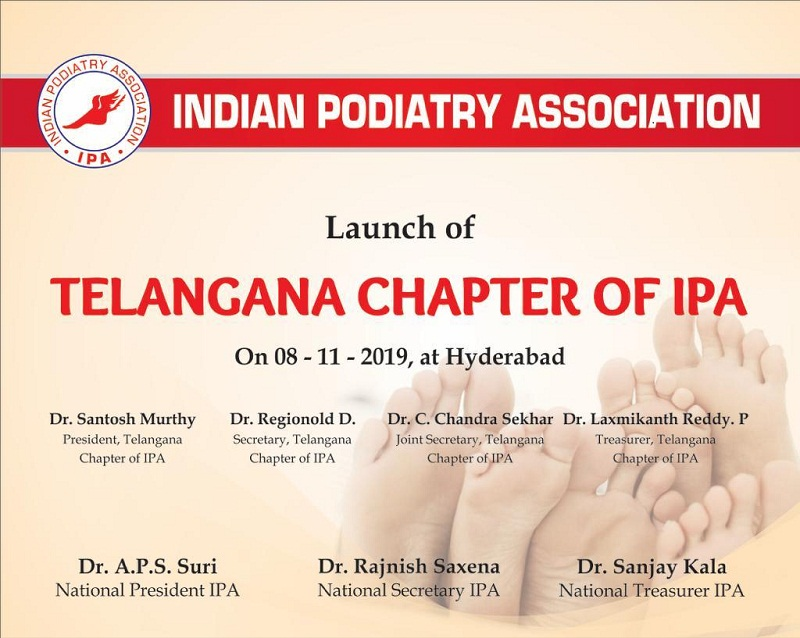 INDIAN PODIATRY ASSOCIATION